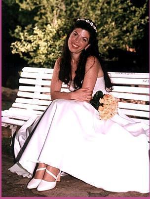 Audrey H. | Casamientos Online