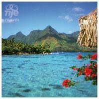 Luna de Miel en Tahiti y Moorea | Casamientos Online