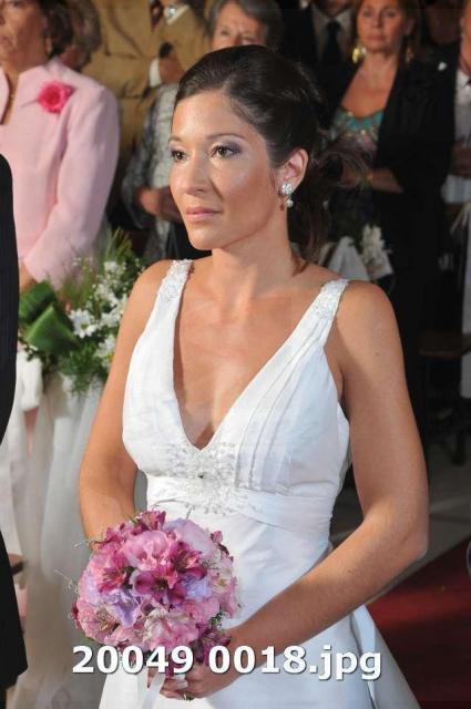 Modelo Valeria | Casamientos Online