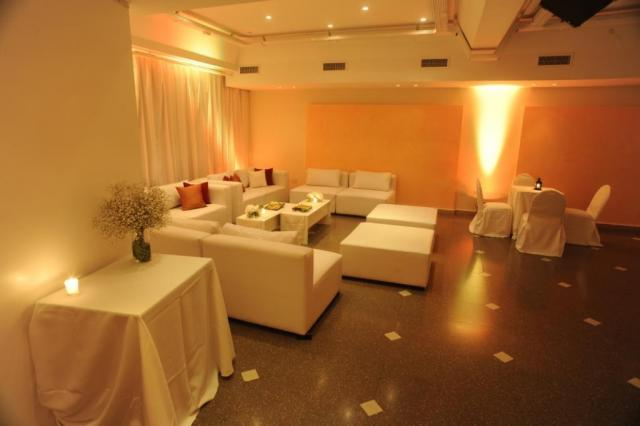 Multiespacio Sala | Casamientos Online