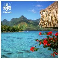 Papeete y Bora Bora | Casamientos Online