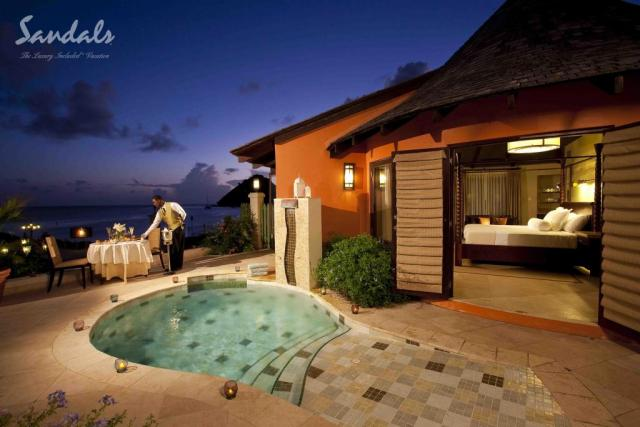 Sandals Resorts | Casamientos Online