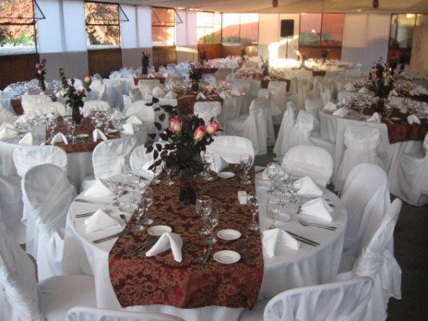 ACA Catering | Casamientos Online