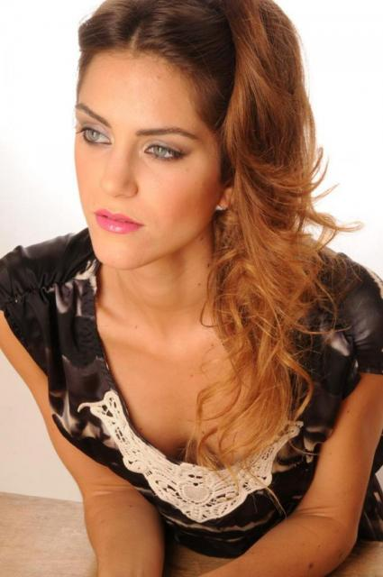 Adriana López Make Up | Casamientos Online