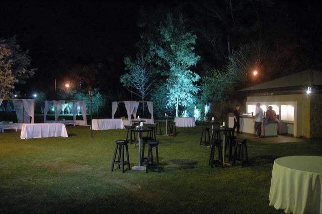Indico Pilar | Casamientos Online