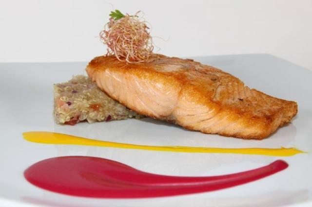 Mora Prado Catering