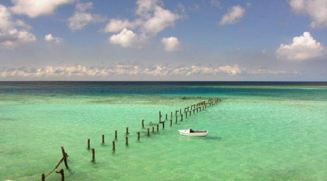 Paquetes Destino Caribe