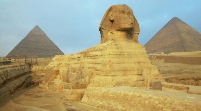 Paquetes Destino Egypto