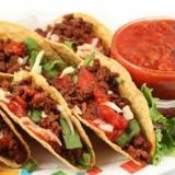 Servicio Finger Food Tacos