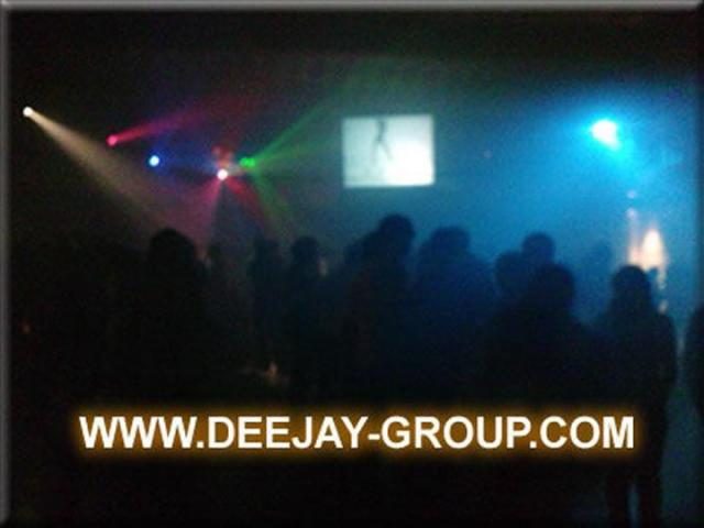 Deejay Group  | Casamientos Online