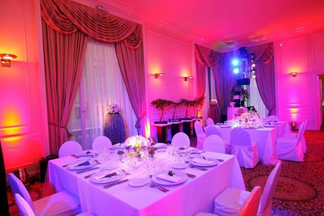 Plaza Hotel -  Salón Plaza | Casamientos Online