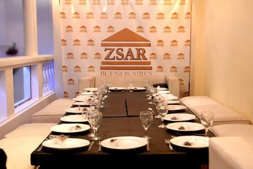 Zsar Buenos Aires