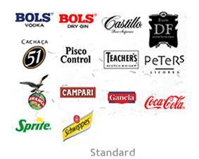 Barra Standard