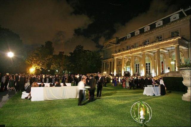 OBAR Barras Premium | Casamientos Online