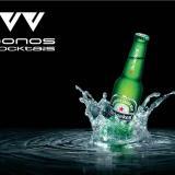 Promoción Barra Premium, Bebidas y Barras de Tragos