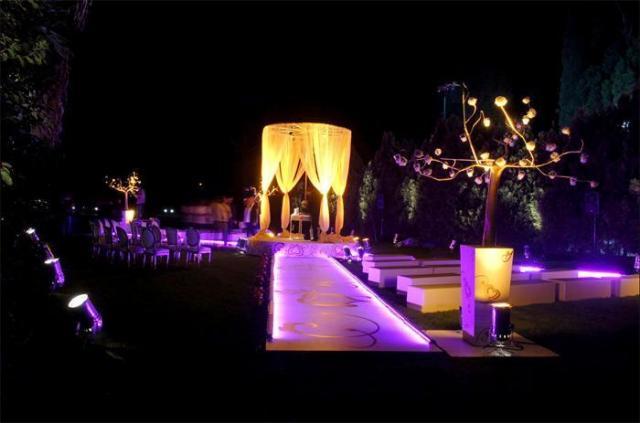 Sheraton Pilar Hotel & Convention Center | Casamientos Online