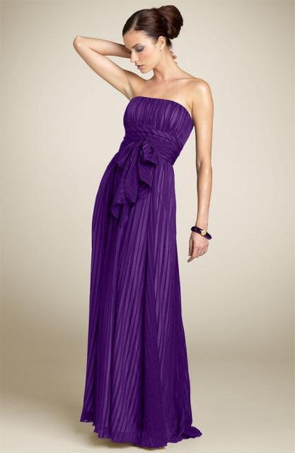 Vestido Largo 1369