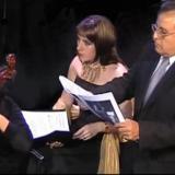 Shows de música lírica. Cantantes y fomaciones instrumentales