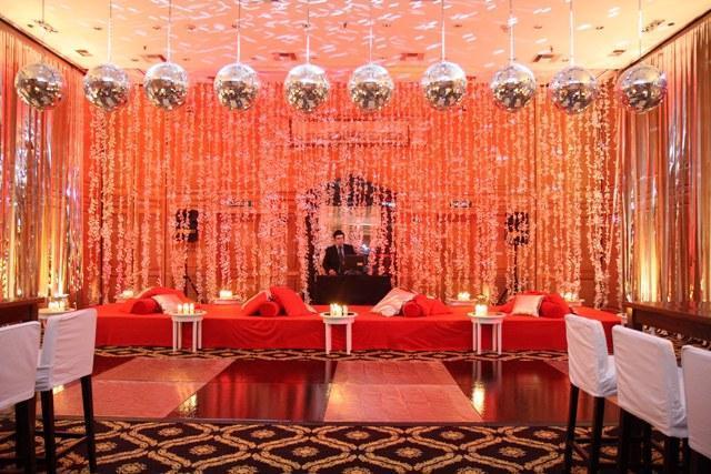Caesar Park, Salones de Hoteles, Capital Federal | Casamientos Online