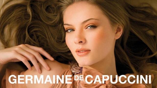 Germaine de Capuccini | Casamientos Online