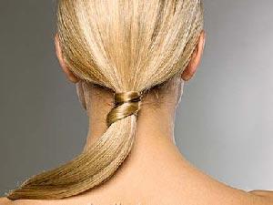 Y si tu pelo es un desastre?