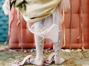 Las anécdotas más divertidas de las novias que ya dieron el SI!
