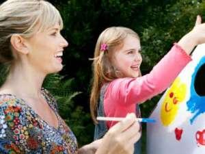 Maternidad y profesión, roles complementarios