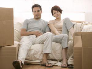 Muebles, ahorros, luna de miel o un MIX de los 3?