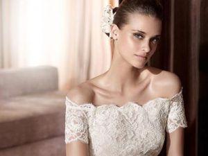 Colecciones de vestidos de novia para que tu imaginación vuele!