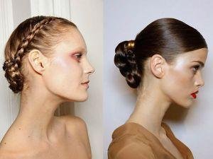 """Peinados 2011: el estilo"""" glam"""" que se viene!"""