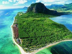 Luna de miel: las 10 mejores playas del mundo!