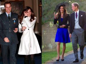 Conocé los detalles de la Boda Real: Kate Middleton y el Príncipe Guillermo!