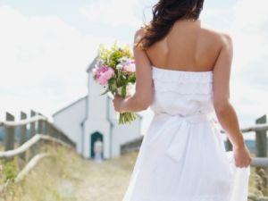 12 Trucos para tu vestido de novia!