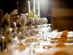 Vino y menú del casamiento: qué va con qué?!
