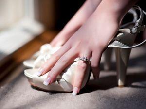 Encontrá los zapatos para tu casamiento! PARTE II