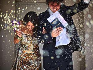 La nueva fotografía de los casamientos: el fotoperiodismo de bodas.