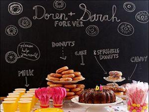 Casamientos: las tendencias para el 2012!