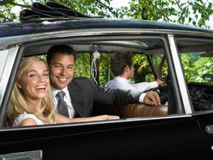 3 claves para elegir tu auto de novia