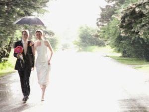 5 consejos sobre el clima y tu casamiento