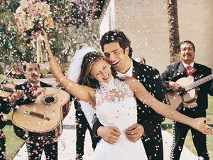 10 consejos para que tu casamiento NO sea aburrido!