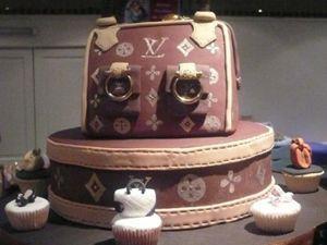 Tortas de boda 3D