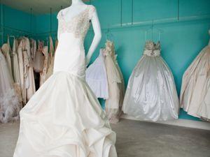 Consejos sobre tu vestido de novia, por María Mourin