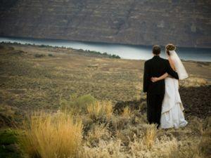 Tendencia: casamientos ecológicos!
