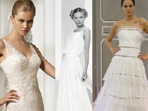 Qué estilo de novia sos? Votá tu look!