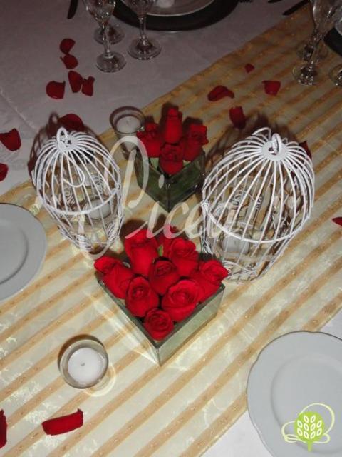 Picea Ambientaciones   Casamientos Online