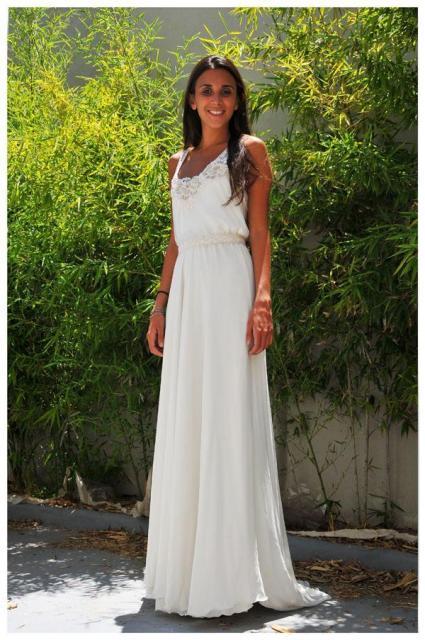 vestidos de novia campestres buenos aires – vestidos de boda