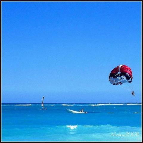 Luna de miel, Mieleros Viajes, Caribe