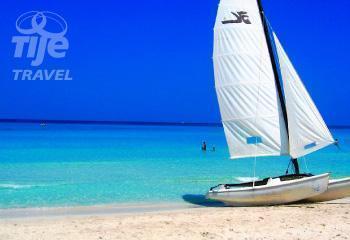 Tije Travel, Destino Caribe