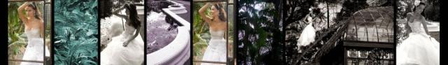 Vestido Corset, Ezequiel García   Casamientos Online