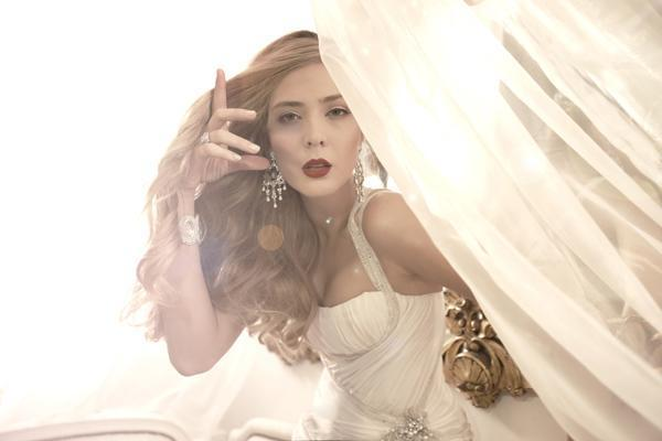 Vestido Vintage, Ezequiel García   Casamientos Online
